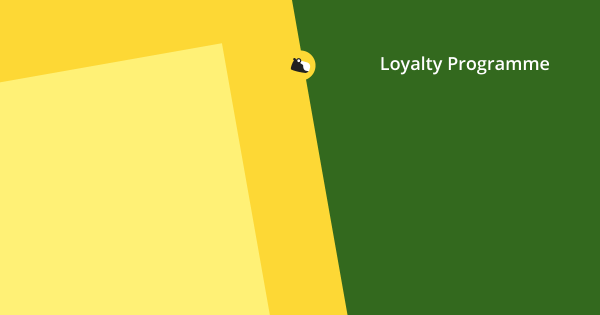 5 Types of Customer Loyalty Programmes